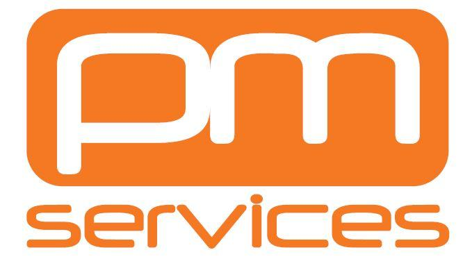 Logo PM services