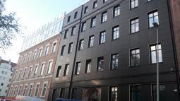 Zawiszy Office Center 1
