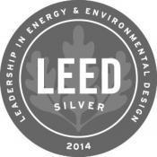 LEED-2014-SILVER